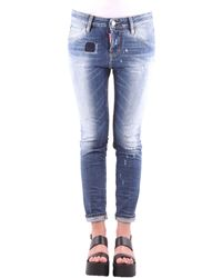 DSquared² Jeans-Cool-Girl - Lyst