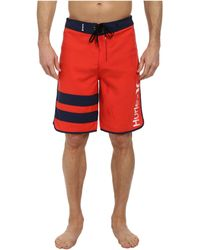 Hurley Block Party Core Boardshort - Lyst