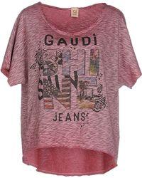 GAUDI - Sweatshirt - Lyst