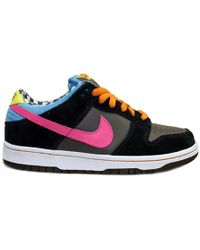 Nike Sb Dunk Low 720 Degrees multicolor - Lyst