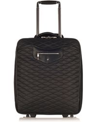 Knomo - Bolsover Scarlet Carry On Trolley - Lyst