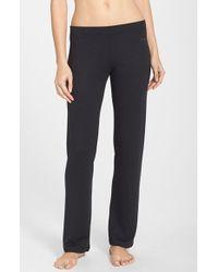 Joe's Jeans - 'cara' Thermal Yoga Pants - Lyst