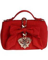 Love Moschino Handbag - Lyst