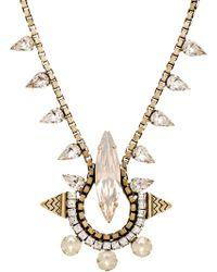 Lionette - Gizele Necklace - Lyst