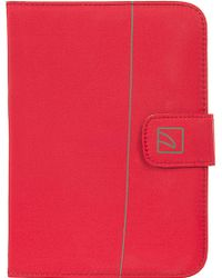 Tucano - Facile 8 Inch Red Tablet Case - Lyst