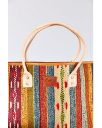 Will Leather Goods - Oaxacan Tote Bag - Lyst