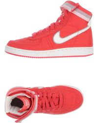 Nike Hightops  Trainers - Lyst