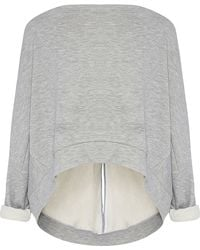 Maticevski - Occurrence Cropped Sweater - Lyst