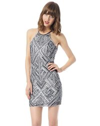 Parker Jaden Dress - Lyst