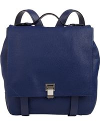 Proenza Schouler Ps Courier Backpack - Lyst