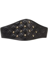 Just Cavalli Belt - Lyst