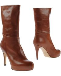 Noiselle By Eh - Ankle Boots - Lyst