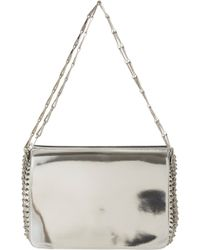 Paco Rabanne Chain Mail Shoulder Bag - Lyst