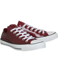 Converse All Star Low - Lyst