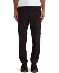 Marc By Marc Jacobs Sonny Suiting Pant - Lyst