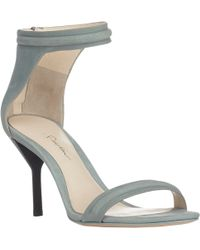 3.1 Phillip Lim Martini Sandals - Lyst