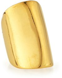 Maiyet - Large Organic Ring - Lyst