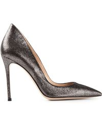 Gianvito Rossi 'Ellipsis' Pumps - Lyst