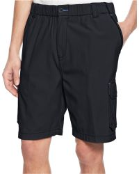 Tommy Bahama Blue Survivalist Shorts - Lyst