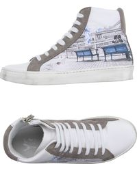 Y Not? - High-tops & Trainers - Lyst