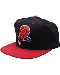 Hall of Fame - Upside Down Heat Hat - Lyst