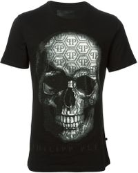 Philipp Plein 'Weekend' T-Shirt - Lyst