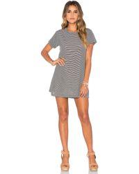 A Fine Line - Everyday Cotton T-Shirt Dress - Lyst