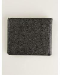 Burberry Billfold Wallet - Lyst
