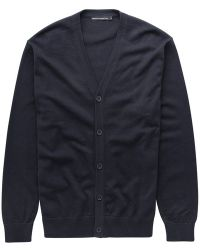 French Connection Auderly Cardigan - Lyst