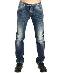 Roberto Cavalli - Just Cavalli Jeans Man Roberto Cavalli - Lyst
