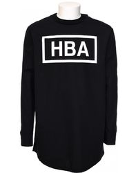 Hood By Air | Box Logo Shirt | Lyst
