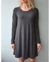LNA | Lucia Dress | Lyst