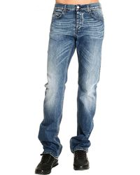Roberto Cavalli Jeans Denim Used - Lyst