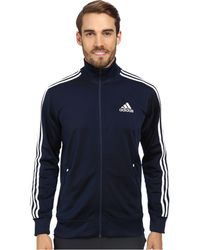 Adidas Post Game Track Jacket - Lyst