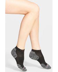 Calvin Klein Padded Terry Running Ankle Socks - Lyst