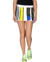 No Ka 'oi Mini Skirt - Lyst