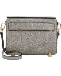 Alexander Wang Chastity Mini Crossbody - Lyst