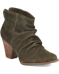 Splendid Rodeo Boots - Lyst