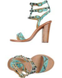 Ash | Sandals | Lyst