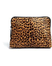 3.1 Phillip Lim Natural 31 Minute Clutch - Lyst