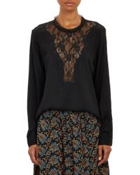 Sea Lace Combo Top - Lyst