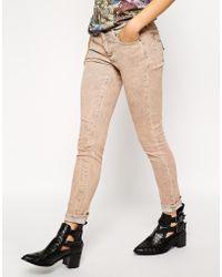 Twenty 8 Twelve Bolen Skinny Jeans - Lyst