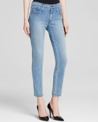 James Jeans - Ankle Twiggy In Stream blue - Lyst