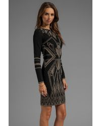 Alice By Temperley - Ritz Dress in Black - Lyst