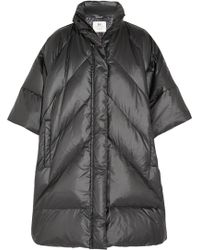 Day Birger Et Mikkelsen Persian Quilted Shell Coat - Lyst