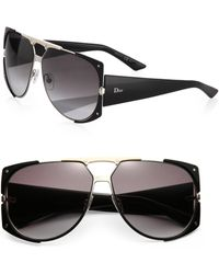 Dior Enigmatic 62mm Sunglasses - Lyst