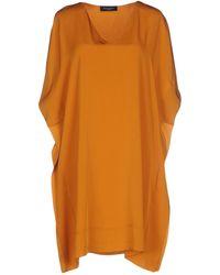 Piazza Sempione | Short Dress | Lyst