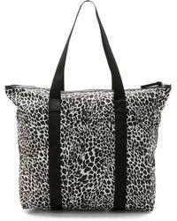 Day Birger Et Mikkelsen Day Gweneth Leopard Print Tote - Leopard - Lyst