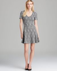 Theory Dress Nikay Parcel - Lyst