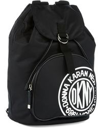 DKNY - Shimmer Backpack - Lyst